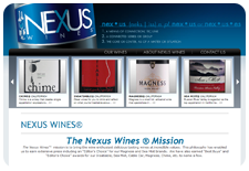 Nexus Wine Brands
